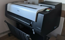 """Canon iPF TX-3000 Plotter, 36""""/91,4cm, 5-Color-Ink-System"""
