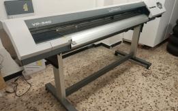 Roland vp 540 stampa e taglio luce 137